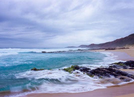 Cape Clairault Western Australia.