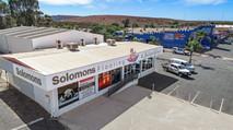 High res - Solomons Flooring Kalgoorlie.