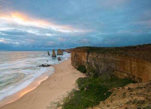 12 Apostles Victoria, Australia.