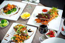 Food Images - Kalgoorlie Golf Club. (20