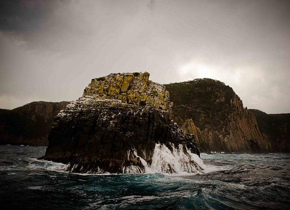 Tasman Peninsula, Tasmania.