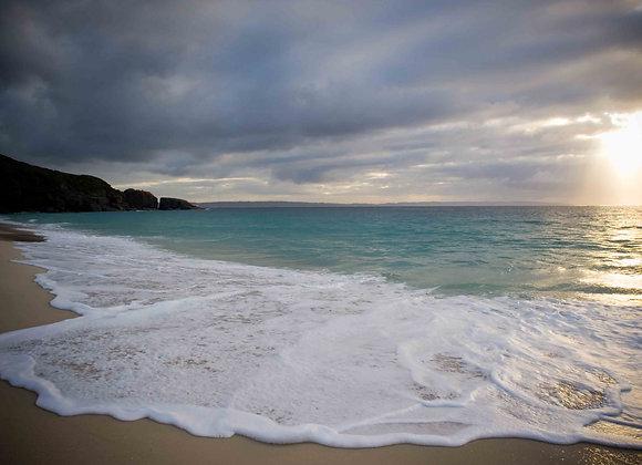 Shelly Beach, Western Australia.