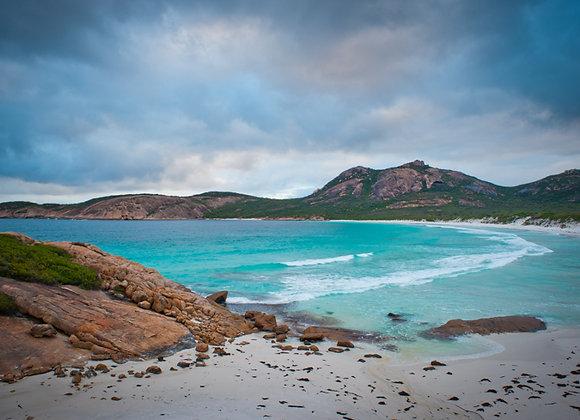 Hell Fire Bay, Western Australia.