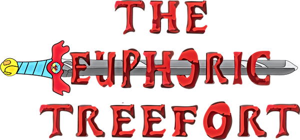 Its Treefort Time Name Logo.png