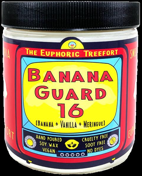 Banana Guard 16