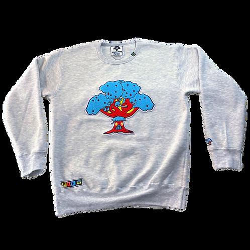 Treefort Varsity Sweatshirt
