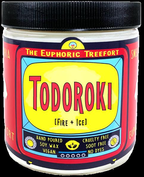 Todoroki