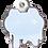Thumbnail: Cookie Cat Drip Charm