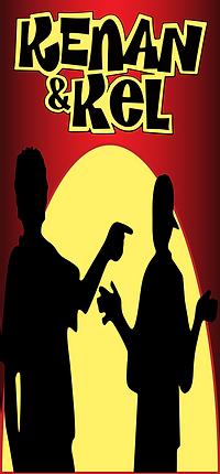 Kenan and Kel Poster.png