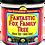 Thumbnail: Fantastic Fox Family Tree