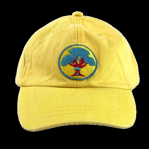 Treefort Dad Hats