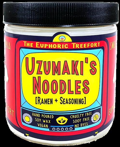 Uzumaki's Noodles