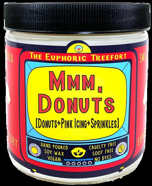 Mmm, Donuts