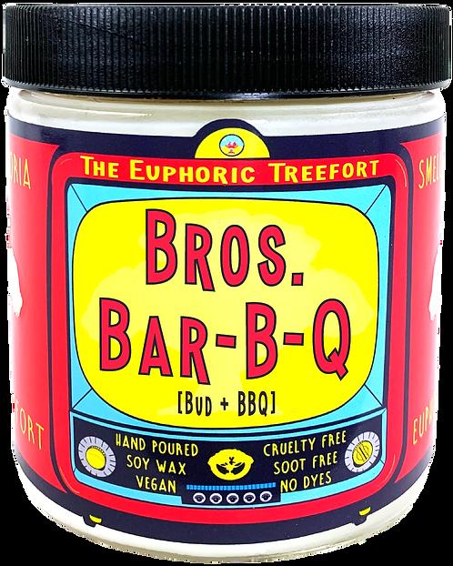 Bros. Bar-B-Q