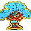 Thumbnail: Treefort Enamel Pin