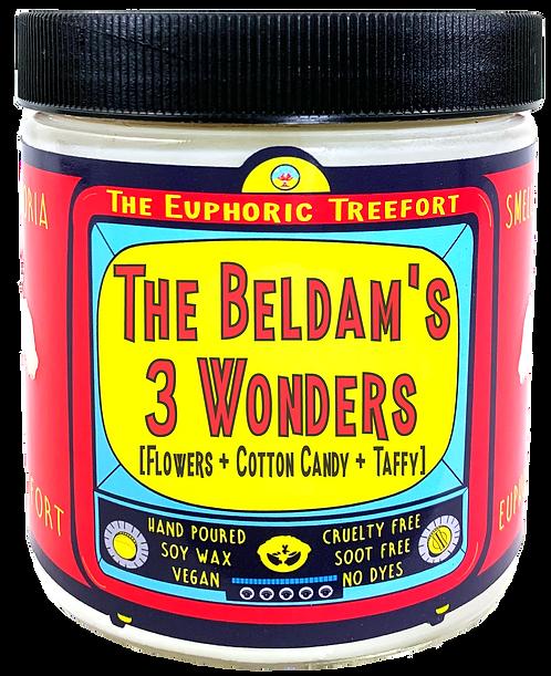 The Beldam's 3 Wonders