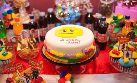 В Легород-Челябинск отмечают день рождения!