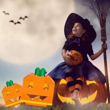 Самый сладкий Halloween в Легороде!