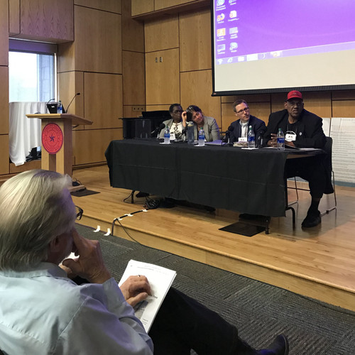 Mass Incarceration and Slavery Conference