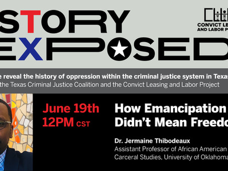 History Exposed: How Emancipation Didn't Mean Freedom (06/19/20)