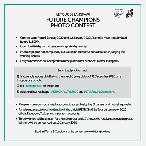 LTdL Future Champions Contest Poster 2.p