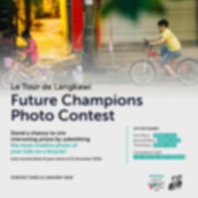 LTdL Future Champions Contest Poster 1.p