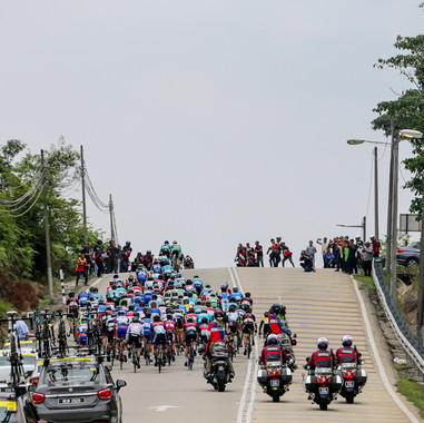 PETRONAS Le Tour de Langkawi 2019 6 - 13 April 2019