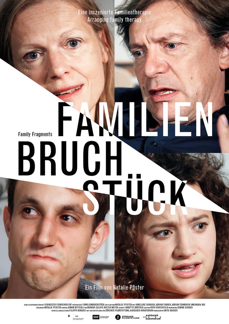Familienbruchstück