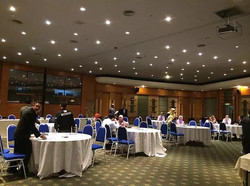 Follow Up Session Program Pembangunan Kepimpinan with Tabung Haji at Grand Menara Tabung Haji (27 Ma