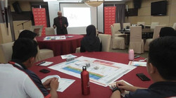 Discovery Session with Agrobank at Menara Agrobank (5 April 2019)