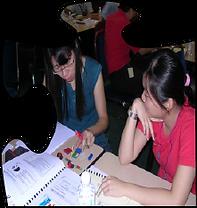 teambuilding malaysia