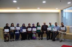 Emotional Intelligence for Executive with Am General at Menara AmBank (11-12 April 2018)