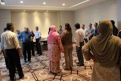 Impactful Interpersonal & Communication Skills Using Emotional Intelligence Training Program with OP