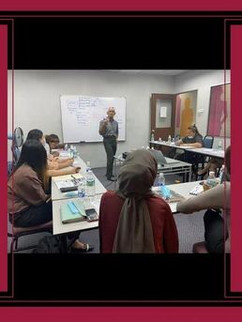 Building Agile & Effective Talents for SMEs: Batch 2 (2nd - 5th September 2020)