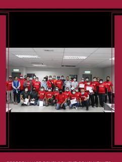 MYGO Gear-Up! Training Programme at IUKL, Bangi (5th September 2020)