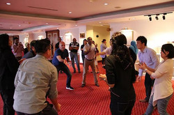 motional Intelligence Leadership with DHL Supply Chain at Grand Bluewave Hotel, Shah Alam (14-15 Mac
