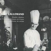 Roger Lallemand