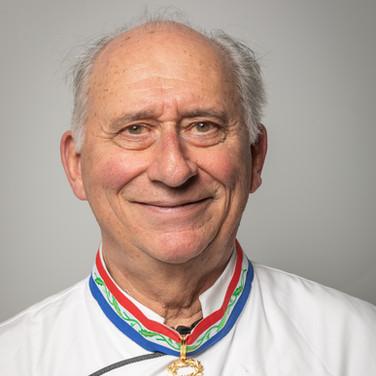 Gilles Biancheri