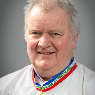 Gérard Hee