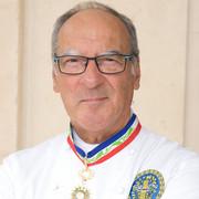 Bernard Vaussion