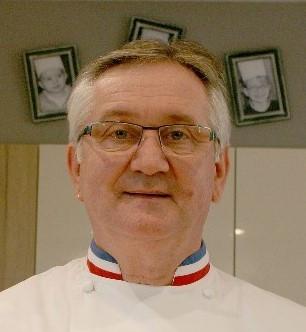 Marc Foucher