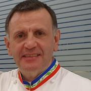Gérard Sallé