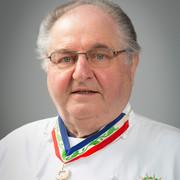 Gérard Bor