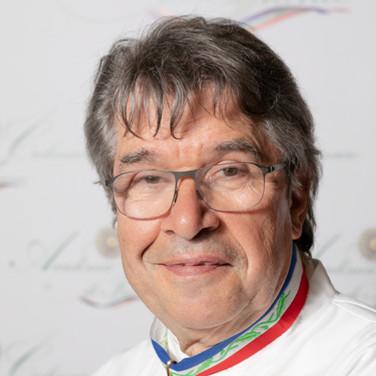 Jean Marc Evrard