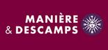 Manière & Descamps