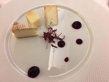 Triologie de fromages affinés