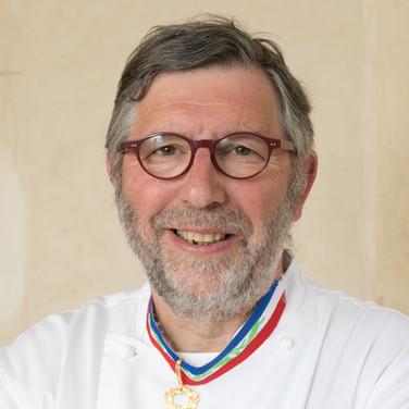 Jean Pierre Clement