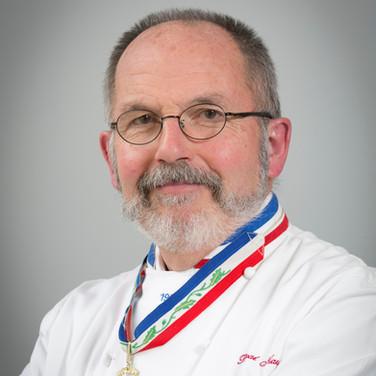 Pascal Niau