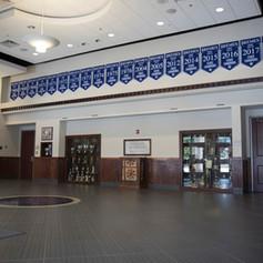 HMFAC Lobby