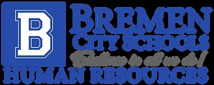 Bremen City Schools Human Resources